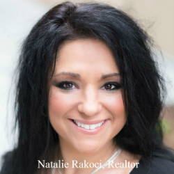 Natalie Rakoci Realtor - will open new window